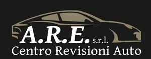 ARE – Centro Revisioni e Officina Auto a Foggia Logo